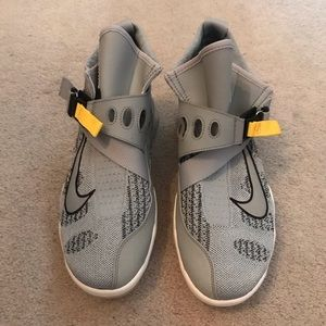 Nike Air VaporMax Premier Flyknit Wolf Grey